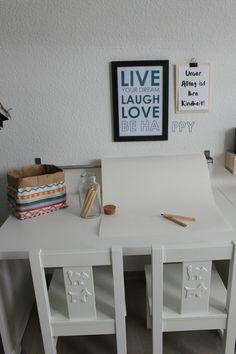 Great Kinderzimmer Ideen Ikea Hack Spielbereich Spieleecke