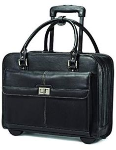 Samsonite Womens Mobile Office Black. * Find out more about the great product at the image link. We are a participant in the Amazon Services LLC Associates Program, an affiliate advertising program designed to provide a means for us to earn fees by linking to Amazon.com and affiliated sites.