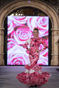 We Love Flamenco 2020 - Sevilla Flamenco Costume, Our Love, Aurora Sleeping Beauty, Mermaid, Style Inspiration, Costumes, Disney Princess, Disney Characters, 3