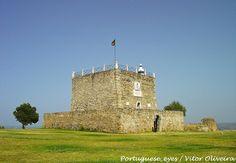 Castelo de Abrantes - Portugal by Portuguese_eyes, via Flickr