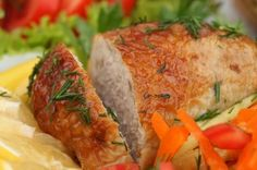 Dr Oz Un-Fried Chicken Recipe: Bobby Deen & Jamie Deen: Deen Bros - Dr Oz   Doctor Oz Fans