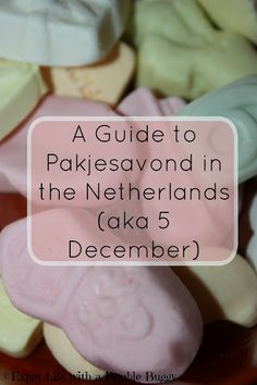 Expat Life With a Double Buggy: A Guide to Pakjesavond in the Netherlands (aka 5 December)