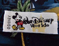 Disney Mickey Mouse Necktie – Blue – One Size Neck Tie  http://www.yourneckties.com/disney-mickey-mouse-necktie-blue-one-size-neck-tie-2/