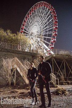 'Divergent': Sneak Peek Pics! | Photo 1 of 8 | EW.com