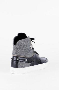 Creative Recreation Capri Sneakers - Men $74.00