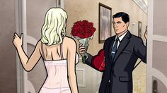 24 Rules For Being A Gentleman In 2014 Please, chivalry is lost on today's men Archer Tv Show, Archer Fx, Sterling Archer, True Gentleman, Thought Catalog, Life Thoughts, Episode 5, Season 4, Etiquette