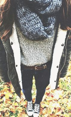 Love This Winter Outfit Like So Much ~<3