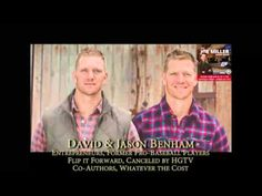 Those gay-hating idiot twins are whining about being victims again... - AUDIO - http://holesinthefoam.us/benham-brothers-gay-bully-agenda-coming-at-christians-with-guns-blazing/