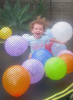 Fun for the kids :)