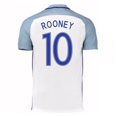 England Home Nike Football Shirt - meme layout Nike Football, Football Shirts, Wayne Rooney, Discount Vouchers, England, Hoodie Allen, Discount Handbags, Wrap Sweater, Vintage Tees