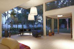 Energy Efficient Hillside Home In Brazil: Morumbi Residence