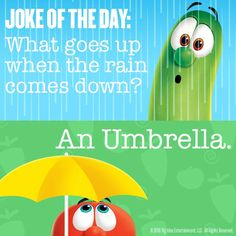 Start your day off with a laugh! Funny Jokes And Riddles, Puns Jokes, Corny Jokes, Funny Jokes For Kids, Dad Jokes, Cheesy Jokes, Kids Humor, Memes, Matter For Kids