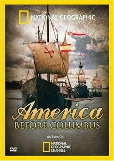 America Before Columbus Profiles Europe which had reached a virtual choke point…