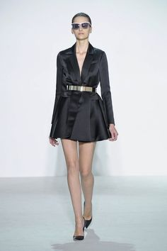 Raf Simons for Dior RTW, PFW