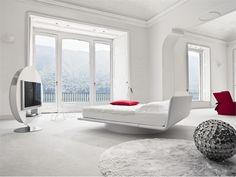 contemporary bedroom interior design ideas design ideas for small bedroom bedroom ideas modern design #Bedrooms