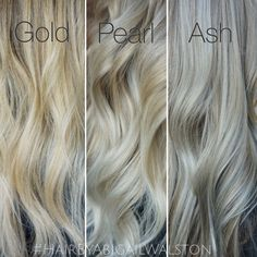 Instagram- @Abigail_Walston -Tones- Gold tones are reflective and appear…