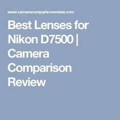 61 Best Nikon D7500 images in 2019   Nikon, Camera nikon