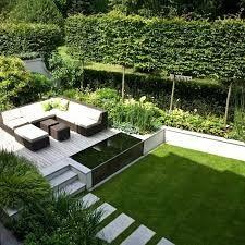 Αποτέλεσμα εικόνας για jardin mitoyen jacuzzi