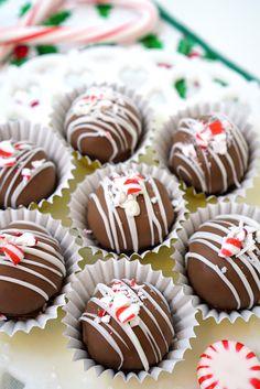 chocolate-fudge-brownie-truffles
