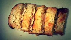 Βουτυρόψωμο – Dukan's Girls I Foods, Baked Potato, Banana Bread, Baking, Ethnic Recipes, Desserts, Girls, Bread Making, Toddler Girls