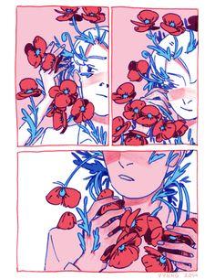 Art Inspo, Inspiration Art, Pretty Art, Cute Art, Art Triste, Bel Art, Manga Anime, Anime Art, Character Art