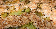 Rakott brokkoli recept | APRÓSÉF.HU - receptek képekkel