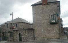 Bishop's Palace Limerick City, Georgian, Walks, Palace, Medieval, Ireland, Photos, Pictures, Georgian Language