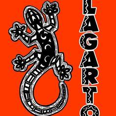 Lagarto - Lizard