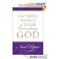 I've read this several times.  Always a good read about how God has worked in the lives of specific women.