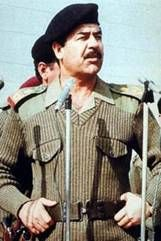 Saddam Hussein's No. 2 Air Force officer, Georges Sada, told the New York Sun Iraq's weapons of mass destruction were moved to Syria six week before U.S. .... http://www.nysun.com/foreign/iraqs-wmd-secreted-in-syria-sada-says/26514/