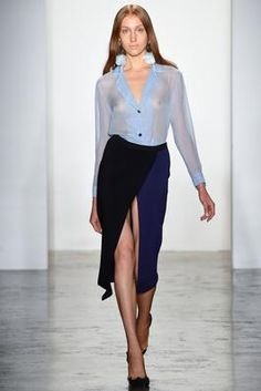 Timo Weiland Spring 2015 Ready-to-Wear Fashion Show: Complete Collection - Style.com