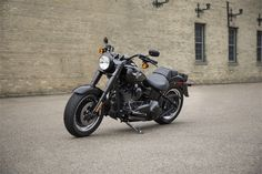 Harley-Davidson Fat Boy S Fat Custom (2016)