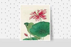 Vintage Wall Art, Vintage Decor, Vintage Flowers, Red Flowers, Floral Wall Art, Floral Prints, Romantic Artwork, Printable Art, Printables