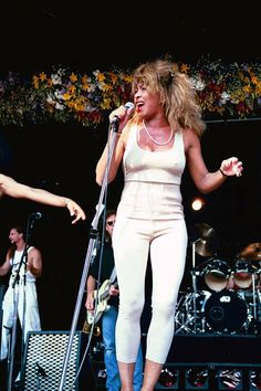 """""""Thangs and stuff and thangs and stuff."""" -- Tina Turner, """"Bold Soul Sister"""", 1969 Owned by Tina Turner, Tennessee, Rock And Roll Bands, Toni Braxton, Thing 1, Famous Women, Famous People, Music Icon, Female Singers"""