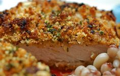 ***These pork chops are wonderful! They are from the Feb. 2008 issue of Cooks Illustrated . The ultra-crunchy outer layer is very flavorfu...