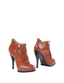 McQ - Ankle boots