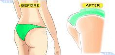 4 Exercises That'll Give You a Better Butt Than Squats