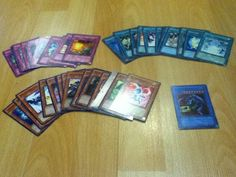 Save $5.01 on 50 Assorted YuGiOh Cards with Rares & Super Rare [Toy]; only $4.94