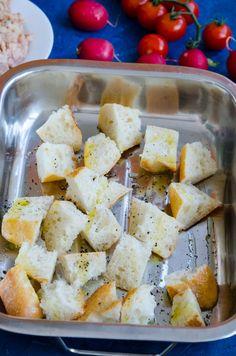 Salata cu ton si naut - Din secretele bucătăriei chinezești Dairy, Cheese, Salads