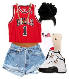 """Untitled #1232"" by lulu-foreva ❤ liked on Polyvore featuring adidas and Retrò"