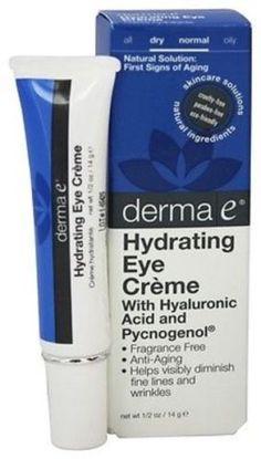 DermaE-Hydrating-Eye-Creme-Hyaluronic-Acid-Pycogenol-Clearance-Exp-3-17-IHI