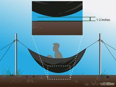 Pitch a Hammock Without Trees Step 10.jpg