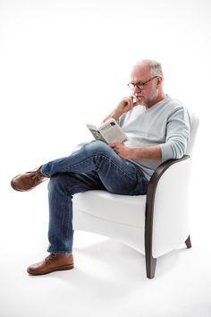 Ce fauteuil senior club de qualité haut de gamme dispose d'un confort exceptionnel. Personnalisable à l'infini, vous choisissez votre fauteuil pour votre maison.