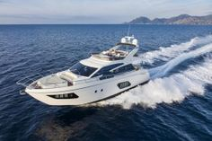 60FLY - Absolute Yachts