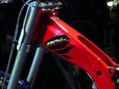 Honda RN 01
