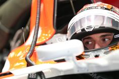 Jules Bianchi Photos: F1 Grand Prix of China: Practice