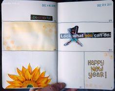 Jenny's Sketchbook: How to Start a Sketchbook Journal