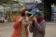 「星愛七夕まつり」で出会ったみなさんなのだ!の巻(パート2)http://ameblo.jp/hangyo-kun/entry-11894452485.html