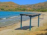 Kambi Beach, Kea, Greece