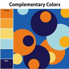 Image Result For Complementary Color Design Pantone